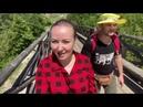 Крымский Кинопарк Викинг. Поход к водопаду Су-Учхан. Урочище Кизил-Коба/Crimea/Simferopol