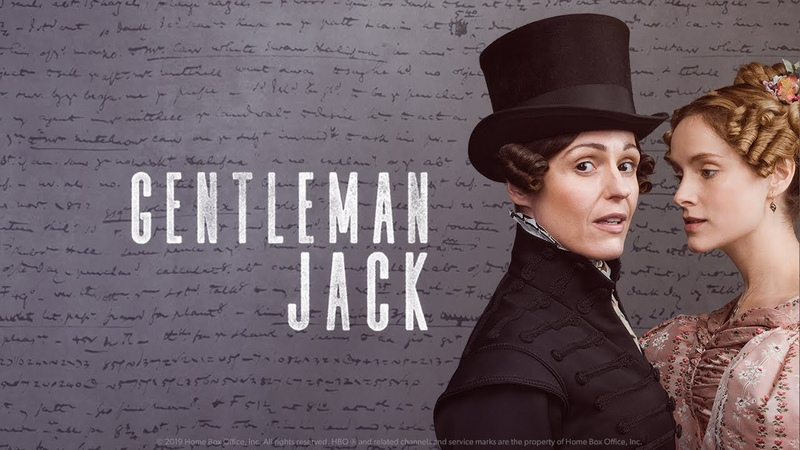 Gentleman Jack Season 1 Official Trailer Suranne Jones Hotstar Premium