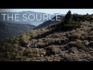 Courtney Dauwalter Ultra running documentary film exploring Courtney's source of will The Source