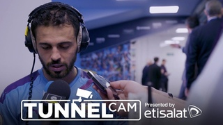 BERNARDO SILVA HAT TRICK! | INSIDE VIEW OF AN 8-0 WIN! | Tunnel Cam | City 8-0 Watford