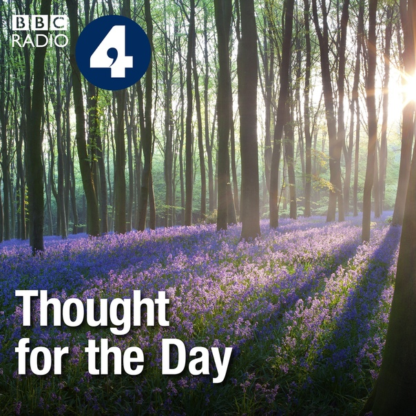 BBC Podcast: Thought for the Day