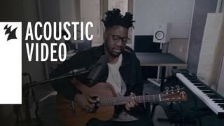 Lost Frequencies, Zonderling feat. Kelvin Jones - Love To Go (Acoustic Version)