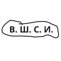 Логотип Владивостокская школа современного искусства