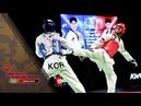 SOFIA 2019 WTGP_M-68kg Final: LEE Dae-hoon(KOR) vs ZHAO Shuai(CHN)