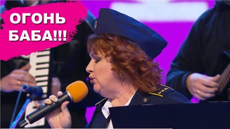 Перепела даже мэра не сдержать смех Ольга Картункова Лучше камеди клаб