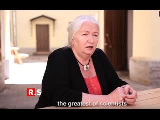 R.S Фильм Интуиция - Intuition (eng sub)  Черниговская Т В