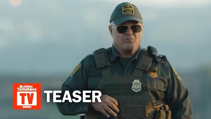 Coyote Season 1 Teaser Rotten Tomatoes TV