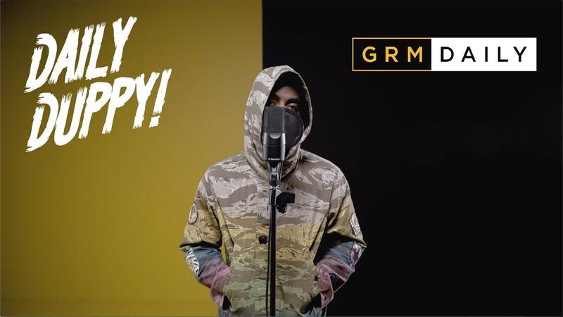 Mitch Daily Duppy GRM Daily