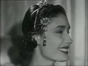 Désirs - Jean Alfaro et son Orchestre - Mode 1950 50's Fashion