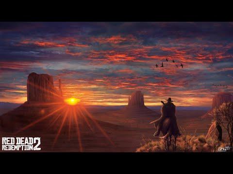 Прохождение Red Dead Redemption 2 7.Лагерь каннибалов