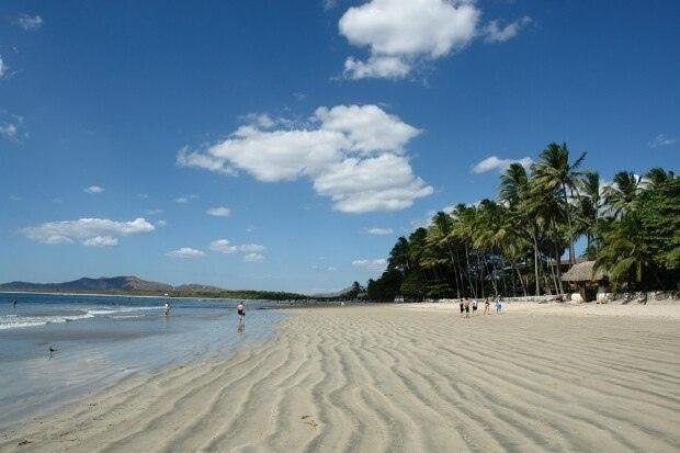 Красивейшие пляжи мира, изображение №3