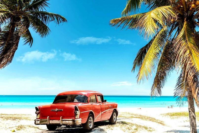 Пляжный отдых на Кубе, изображение №3