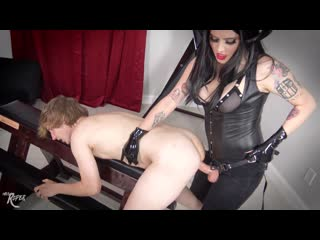 Femdom 2019 Miss Roper  Dicked Down By Succubus Ft Miss Roper STRAPON, FEMALE DOMINATION, FEMDOM, PEGGING