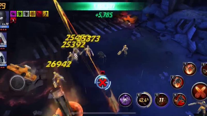 Max score with Spider-Man World Event