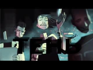 Тень. 2018 Запрещенный во многих странах мультфильм. Что реально происходит в России и в Мире.