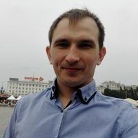 Sergey Enshin