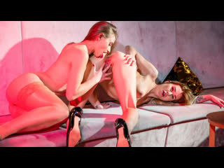 [Lesbea] Lady Bug, Madison Mcqueen - After hours lesbian pussy licking NewPorn2019