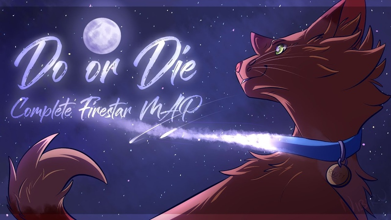 Do or Die Complete Firestar M A P