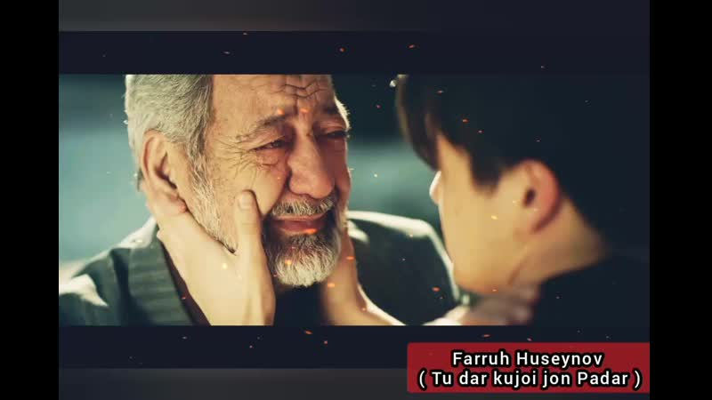 Farruh Huseynov Tu dar kujoi jon Padar