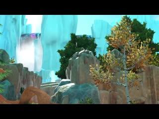 Ice age — тизер
