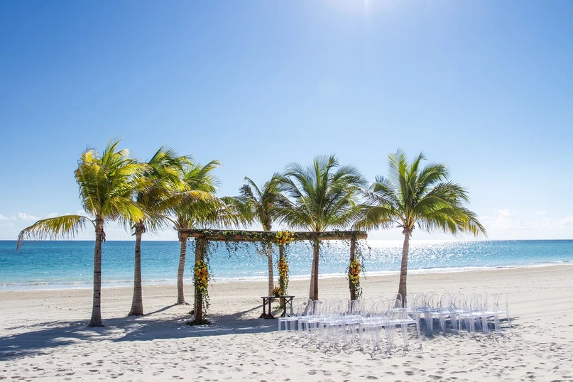 Пляжи Мексики, изображение №1