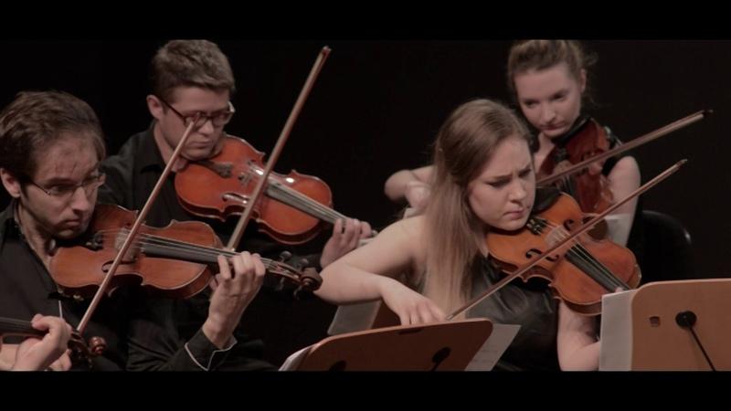 Jenkins: Palladio / Baltic Neopolis Orchestra - Marat Bisengaliev