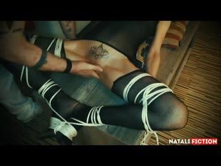 Natali Fiction BDSM Squirt - Porno sex anal минет webcam домашнее порно русское любительское секс solo toy
