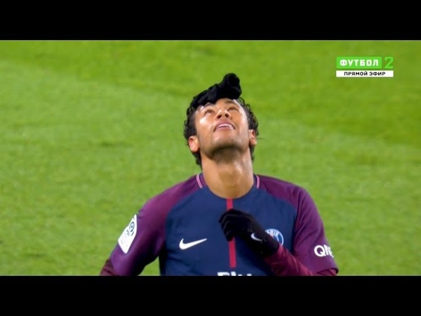 Neymar Jr vs Dijon Home HD 17 01 2018