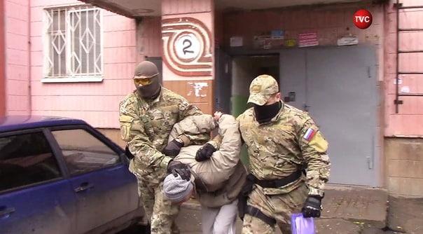 История ФСБ России(Продолжение)