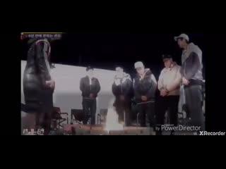 Seven running man, forever!♡