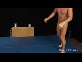 [1080]  [swnude]  Milen Petrof vs Leo Roun (Wrestling)