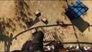 В трейлере пятого сезона PUBG показали использование холодного оружия в качестве метательного