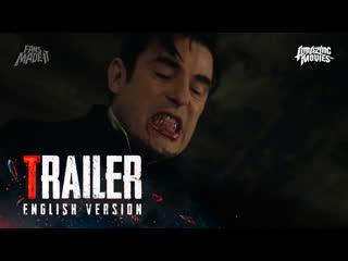 ENG | Трейлер: Дракула  1 сезон / Dracula  1 season, 2020