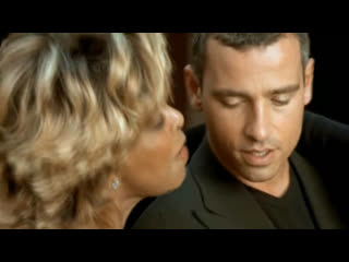 Eros Ramazzotti & Tina Turner - Cose Della Vita (Can't Stop Thinking Of You) (1997)