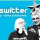 VERKA SERDUCHKA - Switter