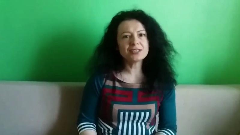 Ирина Дмитриева пробует всё и вся на разрыв