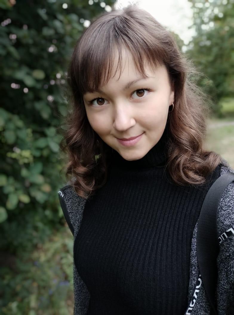 мерлин анна калугина актриса фото электронных продажах россии