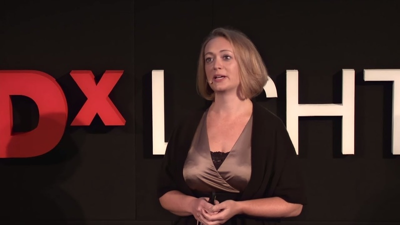 The Science of Flirting: Being a H.O.T. A.P.E. Jean Smith TEDxLSHTM