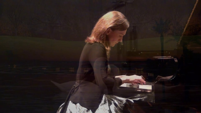 Marcello Bach-Adagio from Concerto in D minor. Tatiana primak Khoury , piano