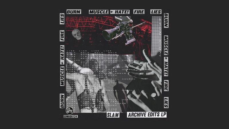 Hertz - Recreate (Slam Rework)