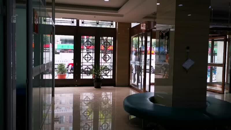 клиника ТайКан в Шочжоу