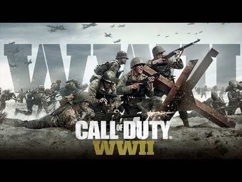 Call of Duty®: WWII_Высота 493