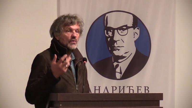 EMIR KUSTURICA: Srbi nikad nisu bili robovi