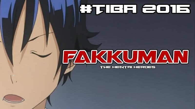 Fakkuman TIBA 2016 Entry (Bakuman Abridged One-Shot)