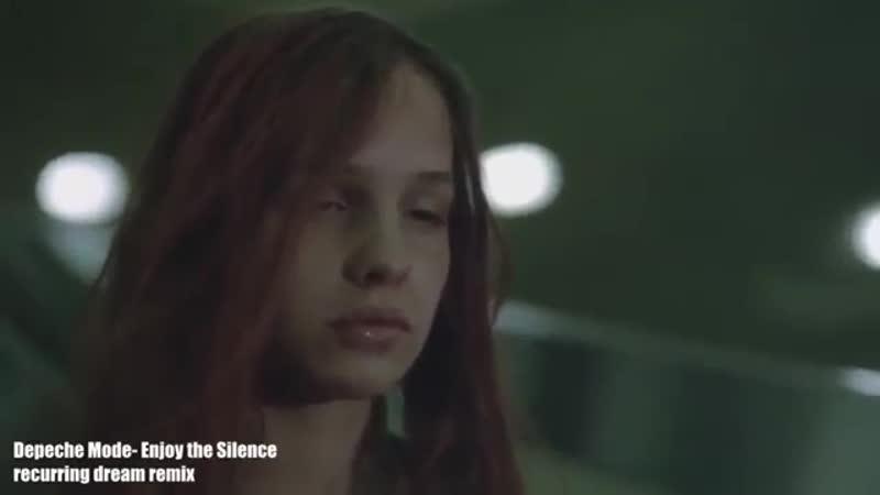 Depeche Mode Enjoy the Silence Recurring dream remix