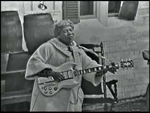 Sister Rosetta Tharpe Didn't It Rain Live 1964 Reelin' In The Years Archive
