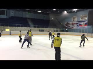 Karelia ice ball hockey 2019