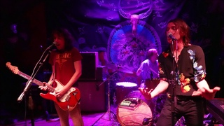 IRONTOM - Live at Pappy Harriet's on 4/11/19 (Complete set audio only)