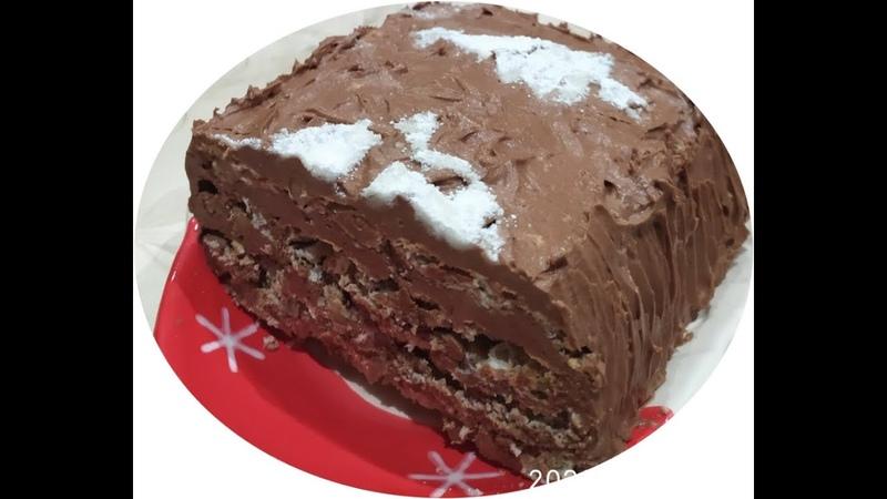 Кето Шоколадный Picnic Грецкий орех