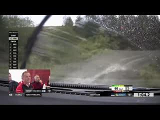 FIA WRC 2019 Wales Rally GB highlights